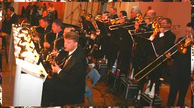 - Image - Rhythm Society Orchestra - Band -